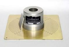 China GD-0751 Emulsified Asphalt Consistency Tester supplier