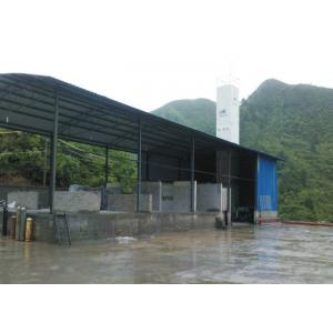 China Low Pressure Steel Cryogenic Air Separation Plant 2800kw For Oxygen Production on sale