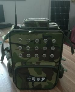 Quality Vehicular-locating device mobile power supply equipment, Customised Power products for Army,YD060-VR for sale