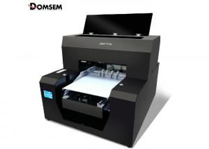 China Professional A3 Inkjet Multifunction Printer Digital Printing On Glass Bottles on sale