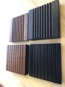 China Natural Bamboo Flooring Tiles First Class Grade E0 Formaldehyde Emission Standards on sale