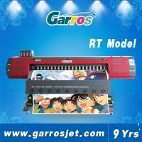 Cheap T-shirt Printer Digital Fabric/Sublimation Printing Machine Garros RT1801 with DX5 Printhead