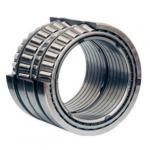 Rolamento de rolo afilado seguro do desempenho com o canal adutor interno e exterior do anel