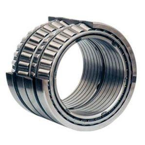 China Reliable performance Tapered Roller Bearing with inner and outer ring raceway on sale