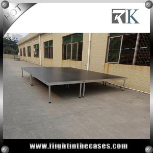 China Used Stage for Sale,Mobile Stage for Sale,Folding Stage removable stage revolving stage on sale