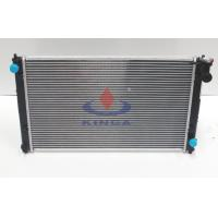 China ISO Small Aluminum Car Radiators For HAFEI LOPO MT In Cooling System on sale