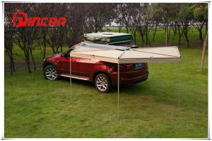 Quality Retractable Tent and Awning  Polygon car roof top tent of 8 square meter for ... & Retractable Tent and Awning  Polygon car roof top tent of 8 ...