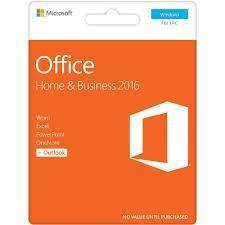 Quality OS 10.10 Office Home And Business 2016 For Mac , English MS Office Mac Key for sale
