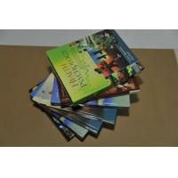 all kinds of Hardcover books printing