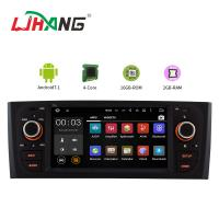 Car DVD Player Android 7.1 with 6.1 inch touch screen For OLD PUNTO