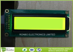 China 144 X 32 STN COB Graphic LCD Module Customized Low Power Consumption on sale