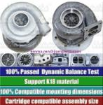 Turbocharger Compatible CAT 3LM373 184119