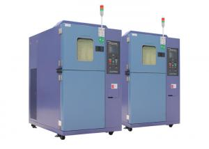 Quality Custom Environmental Simulation Thermal Shock Test Chamber For Car Accessory Testing for sale