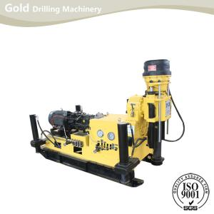 China Larger hexagon drilling rod available hydraulic drilling machine on sale