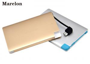 China Multiple Protection USB Power Bank Software Control With Rechargeable Battery on sale