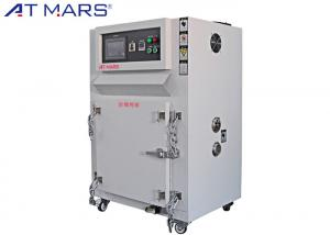 China Explosion Proof Electric Drying Oven For Safe Heat Treatment Drying Processes on sale