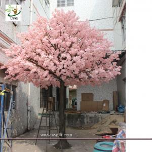 Uvg 17 Foot Large Cheap Artificial Trees In Silk Cherry Blossoms For Wedding Background Decoration Chr161 For Sale Artificial Cherry Blossom Tree Manufacturer From China 107731985