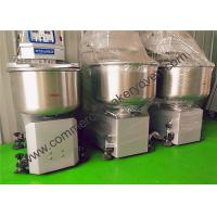China Flexibility Automatic Dough Mixer Quickly Constant Rotational Speed on sale