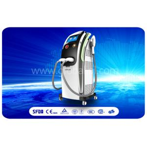 China Hair Removal IPL Diode Laser on sale