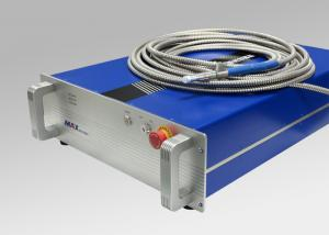 China High Efficiency Single Mode Fiber Laser 500 Watt For Laser Cutting Machine on sale