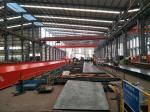 China Made 5 ton 10 ton 15 ton Single Girder Overhead Crane Price In India
