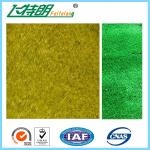 China High Density 30mm Natural Artificial Grass Home Putting Greens Backyard Turf wholesale