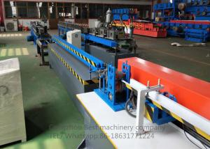 China Light Steel Construction 3660mm Main Ceiling T Grid,Metal T bar and Wall Angle Roll forming Machine on sale