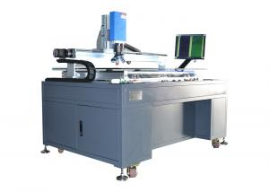 China Easy Operation LCD Laser Repair Machine Horizontal Line High Definition Picture on sale