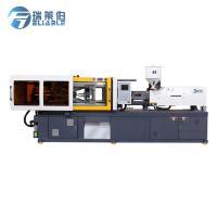 China Safety 1280 KN Servo Injection Molding Machine Cold Start Screw Prevention on sale