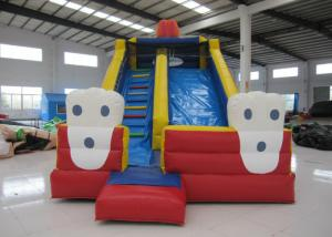 China inflatable rabit slides standar slides water slides inflatables amusement park party on sale