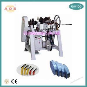 China Factory hot sell CE certified New Type Semi Automatic Shoelace Tipping Machine on sale
