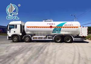 China 25m3 LPG tank truck Fuel Diesel truck chemical tank truck liquid tank truck on sale