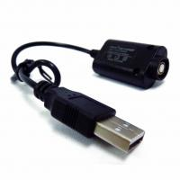 Electronic Cigarette Wall Charger, Car Charger, USB Charger
