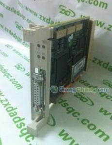 GJV 30 743 63 R1 Binary Output ABB 07 AB 63 R1 No