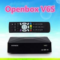 Openbox V6S S v6 S V7 S V8 Amlogic Tv Box IKS Sharing Support Web IPTV