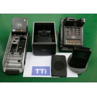 OEM / ODM Injection Molded Parts For Payment Systems Products