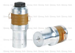 China 3600w Ultrasonic Welding Transducer , Ultrasonic Cavitation Transducer For Welding System on sale