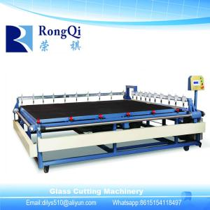 China Best Price China Supplier Semi-automatic Glass Cutting Machine/Semi-automatic Glass Cutting Equipment on sale