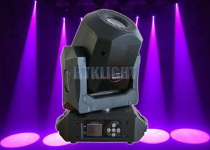 China COB LED Stage Moving Head Light Spot Effect 90 W 0 - 100% Smooth Linear Dimming on sale