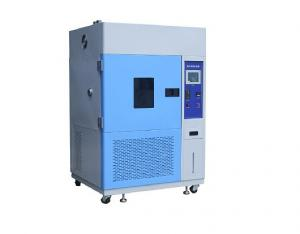 Quality Accelerated Aging Test Chamber , Xenon Lamp Weather Resistance Test Chamber for sale