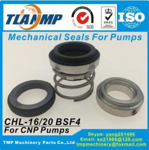CHL-16/BSF4 CHL-20/BSF4 gRUNDFOS Mechanical Seals for CNP CHL/CHLF-2