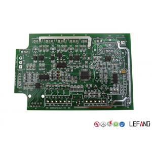 China One Stop Solution Customized PCB Board Assembly PCBA For Motherboard on sale