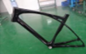 China Light Weight Carbon Fiber Racing Bicycle Bike Frames/Carbon Fiber Bicycle Frame/Road Bike Frame/Carbon Racing Frame on sale