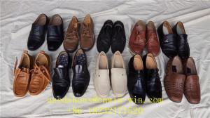 China 25kg bales Men sports used shoes for Africa。used shoes,old shoes,second hand shoes,used bag,used cloth。 on sale