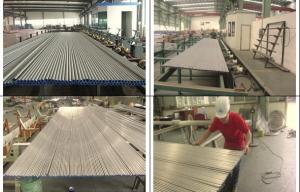 China ASTM B 677 NO8904 / 904L , ASTM B366 NO8904 / 904L, 1.4539, Stainless Steel Seamless Tube on sale