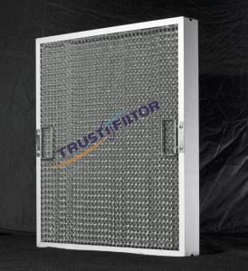 Commercial Kitchen Exhaust Hood Filter- for Esp for sale – Range ...