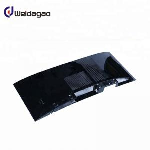 China OEM ODM Electrical Plastic Moulding TV Back Cover Plastic Injection Tooling on sale