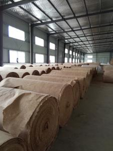 China MAWEI CLOTH 100% Biodegradable Mulching Film on sale
