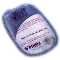 blue hot cold gel pack