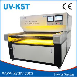 China Super Energy conservation green ink exposure machine 1.5m Manufacturer for manufacturing pcb CE approved on sale